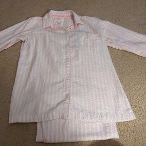 Victoria's Secret 2 piece pajamas set